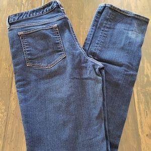 Eddie Bauer jeans 10 Long